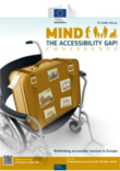 MIND THE ACCESSIBILITY GAP! RETHINKING ACCESSIBLE TOURISM IN EUROPE