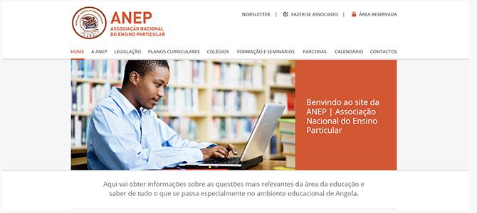 ANEP - Associação Nacional do Ensino