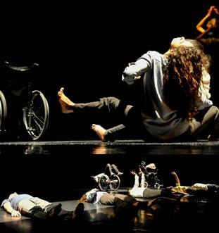 Plural-Companhia de Dança