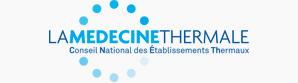 La Medecine Thermale - Conseil National Établissements Thermaux