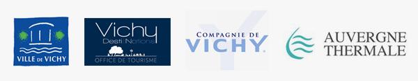 ESPA congress destination - Vichy