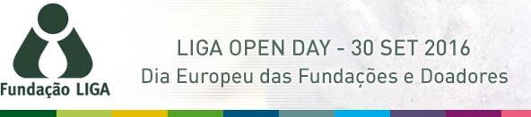 30 Setembro Dia Europeu das Fundações e Doadores