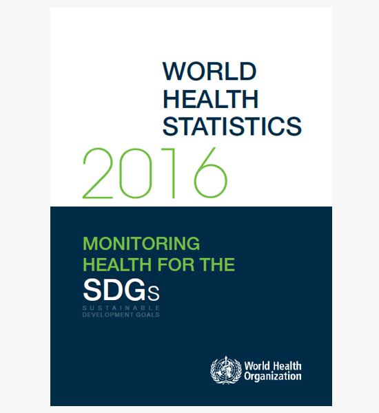 World Health Statistics 2016 