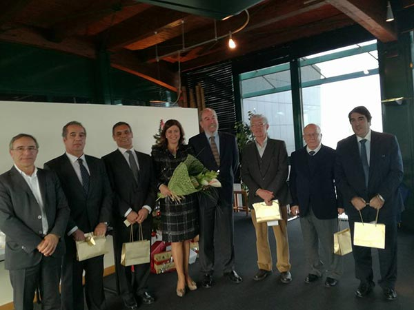 Portugal: Termas de Portugal (ATP) Celebrates its 20th Anniversary!