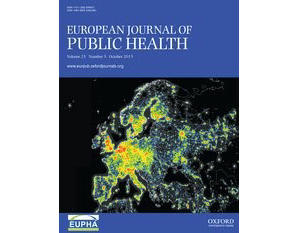 The European Journal of Public Health
