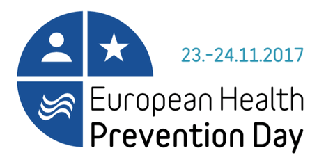 European Health Prevention Day